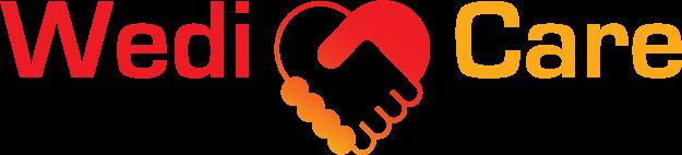 Logo Wedi Care